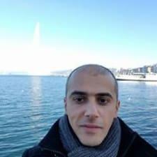 Mohammed Brugerprofil