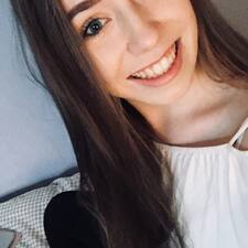 Frederike - Profil Użytkownika