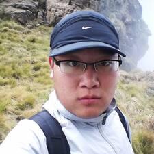 Profil utilisateur de 宏帆