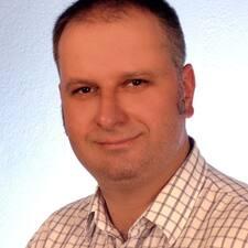 Piotr - Uživatelský profil