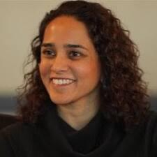 Geeta User Profile