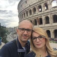 Dragana&Velibor - Profil Użytkownika