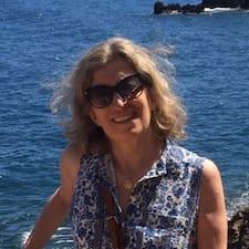 Profil korisnika Bernadette