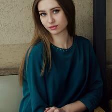 Катерина Brukerprofil