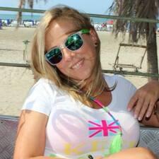 Luz Stella User Profile