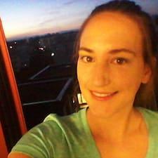 Katherina - Uživatelský profil