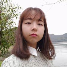 丽莎 - Profil Użytkownika