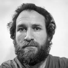 Santiago José Brugerprofil