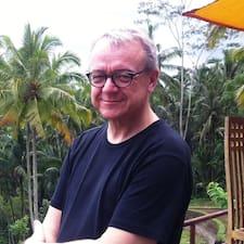 Carsten felhasználói profilja