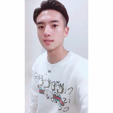 Profil utilisateur de 文志