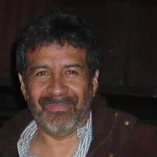 Henkilön Humberto käyttäjäprofiili