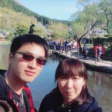 Perfil do utilizador de Chun-Hsien