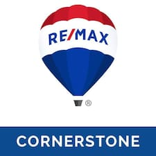Remax Cornerstone User Profile