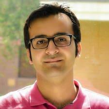 Το προφίλ του/της Saeed