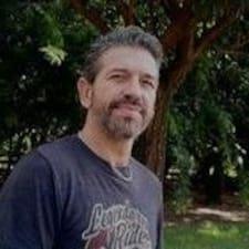 Henkilön Luiz Henrique käyttäjäprofiili