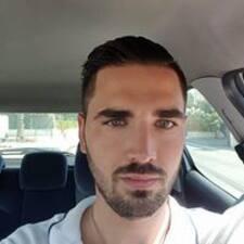 Profil utilisateur de Kévin