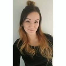 Sofia - Profil Użytkownika