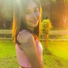 Profilo utente di Maria Aristela