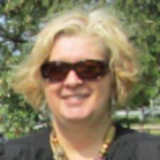 Guylaine Kullanıcı Profili