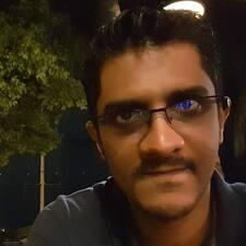 Mathavan User Profile