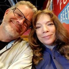 Perfil de usuario de Scott & Kathy