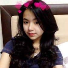 Profil korisnika Chelia