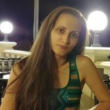 Vencislava User Profile