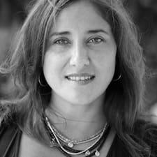 Marta Moralo User Profile