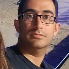Profil utilisateur de Alireza