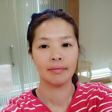 Xiao Yan User Profile