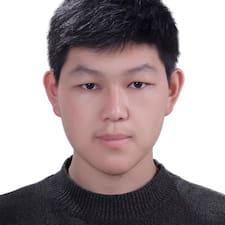 Jundong User Profile