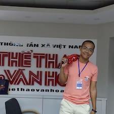 Profil korisnika Nguyễn Ngọc