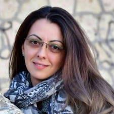 Biancalasc felhasználói profilja