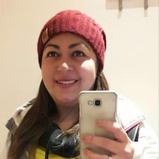 Diana Del Carmen felhasználói profilja