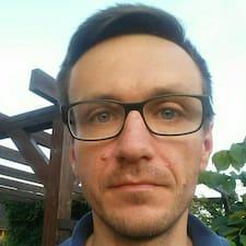 Marcin Kullanıcı Profili