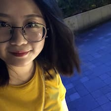 Profil utilisateur de 龚
