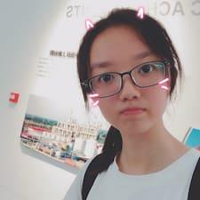 Nutzerprofil von 空