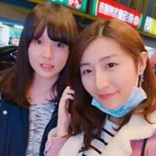Profil Pengguna 侑恬