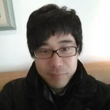 Profilo utente di Young Woo