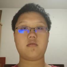 润中凯 User Profile