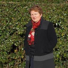Marie-Blanche Brugerprofil