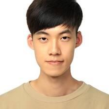 Profil utilisateur de Uijin