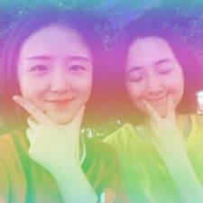 闵 User Profile