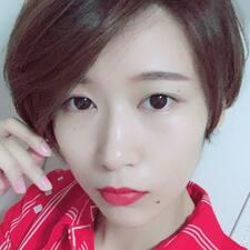 Profil utilisateur de 飞