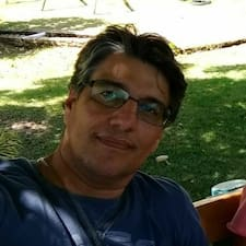 Profil korisnika Gladson