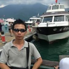 柏鈞 Kullanıcı Profili