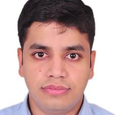 Naresh - Uživatelský profil