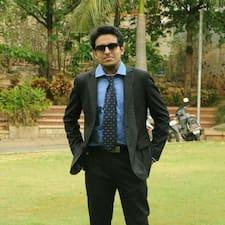 Kishan - Uživatelský profil