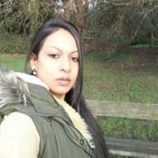 Profil Pengguna Bindhya