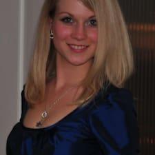 Profil utilisateur de Ann-Katrin